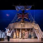 Ralph Rackstraw, H.M.S. Pinafore, UofT Opera, 2014