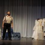 Rico, Say No to the Dress, UofT Opera,