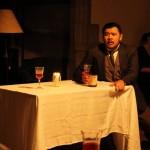 Last Days, UofT Opera, 2014