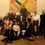 The Last Days Team, UofT Opera, 2014